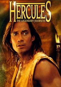 Todas as Temporadas Completas – Hércules: A Lendária Jornada