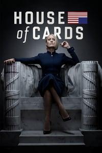 Todas as Temporadas Completas – House of Cards