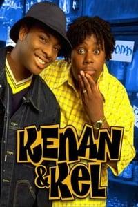 Todas as Temporadas Completas – Kenan & Kel