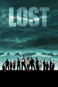 Todas as Temporadas Completas – Lost