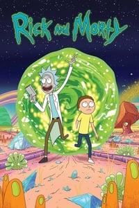 Todas as Temporadas Completas – Rick & Morty