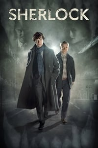 Todas as Temporadas Completas – Sherlock