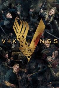 Todas as Temporadas Completas – Vikings