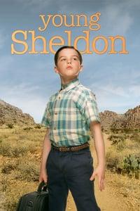 Todas as Temporadas Completas – Young Sheldon