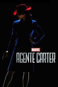 Todas as Temporadas Completas – Agente Carter
