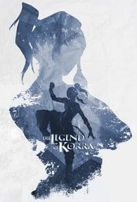 Todas as Temporadas Completas – Avatar: A Lenda De Korra