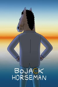 Todas as Temporadas Completas – BoJack Horseman