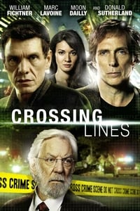 Todas as Temporadas Completas – Crossing Lines