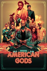 Todas as Temporadas Completas – Deuses Americanos