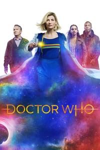 Todas as Temporadas Completas – Doctor Who