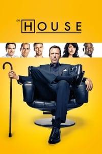 Todas as Temporadas Completas – Dr. House