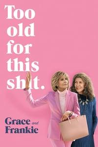 Todas as Temporadas Completas – Grace and Frankie