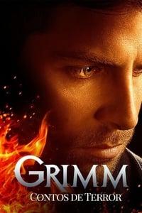 Todas as Temporadas Completas – Grimm