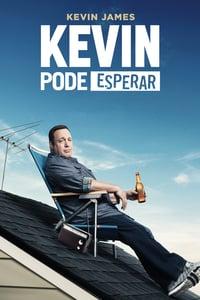 Todas as Temporadas Completas – Kevin Can Wait