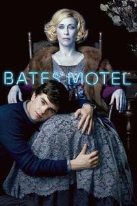 Todas as Temporadas Completas – Motel Bates