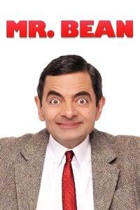 Todas as Temporadas Completas – Mr. Bean