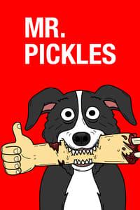 Todas as Temporadas Completas – Mr. Pickles