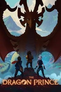 Todas as Temporadas Completas – O Príncipe Dragão
