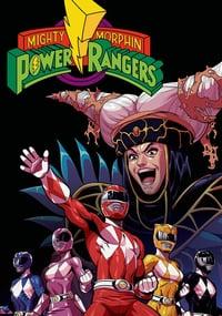 Todas as Temporadas Completas – Power Rangers