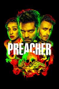 Todas as Temporadas Completas – Preacher