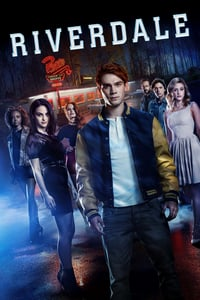 Todas as Temporadas Completas – Riverdale