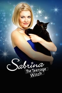 Todas as Temporadas Completas – Sabrina, a Aprendiz de Feiticeira