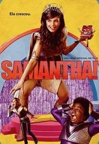 Todas as Temporadas Completas – Samantha!