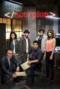 Todas as Temporadas Completas – Scorpion