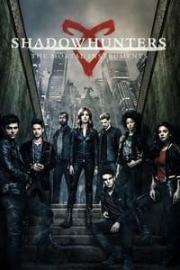 Todas as Temporadas Completas – Shadowhunters: The Mortal Instruments