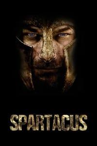 Todas as Temporadas Completas – Spartacus