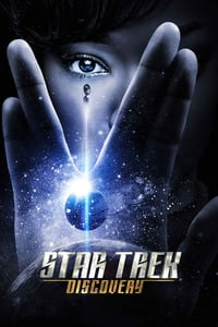 Todas as Temporadas Completas – Star Trek: Discovery