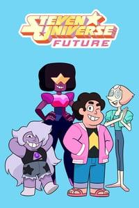Todas as Temporadas Completas – Steven Universo
