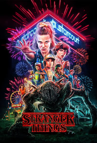 Todas as Temporadas Completas – Stranger Things