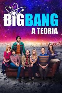 Todas as Temporadas Completas – The Big Bang Theory