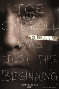 Todas as Temporadas Completas – The Following