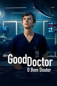 Todas as Temporadas Completas – The Good Doctor