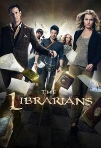 Todas as Temporadas Completas – The Librarians