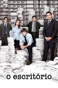 Todas as Temporadas Completas – The Office