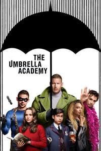 Todas as Temporadas Completas – The Umbrella Academy