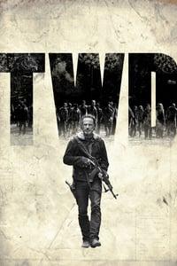 Todas as Temporadas Completas – The Walking Dead