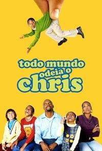 Todas as Temporadas Completas – Todo Mundo Odeia o Chris