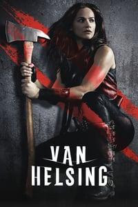 Todas as Temporadas Completas – Van Helsing