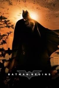 Trilogia Batman Begins