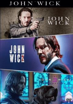 Trilogia John Wick