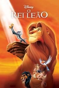 Trilogia O Rei Leão