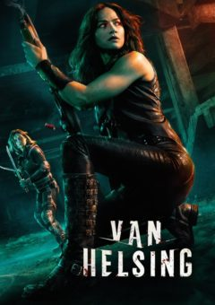 Van Helsing 2ª Temporada Completa