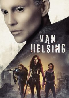 Van Helsing 3ª Temporada Completa