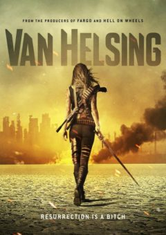 Van Helsing 4ª Temporada Completa