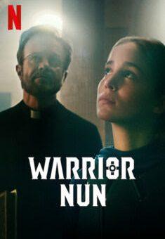 Warrior Nun 1ª Temporada Completa