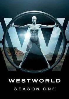 Todas as Temporadas Completas – Westworld